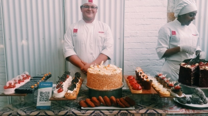 Cakes &Treats