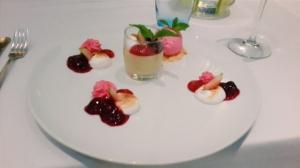 Rooibos & Berries Crème Brulee